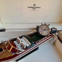 Frederique Constant Runabout Chronograph 42mm