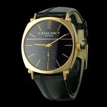 Chaumet Dandy Gold