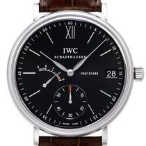 IWC Portofino Hand-Wound IW510102 2020 новые