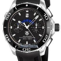 태그호이어 (TAG Heuer) Aquaracer 500m Calibre 72 Countdown Chronogr...