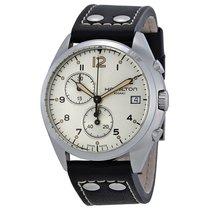 Hamilton Men's H76512755 Khaki Pilot Pioneer Watch