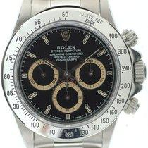 Rolex Daytona Patrizzi Dial serial S4 06/1995 art. Rx1338