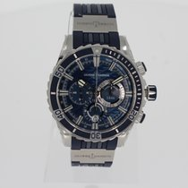 Ulysse Nardin Diver Chronograph 1503-151-3/93 2019 новые