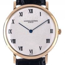 Vacheron Constantin 6506 Very good Yellow gold 33mm Manual winding