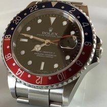 Rolex GMT-Master II stick dial