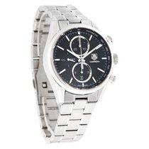TAG Heuer Carrera Mens Chronograph Automatic Watch CAR2110.BA0720