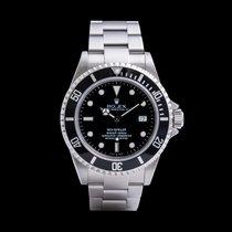 Ρολεξ (Rolex) Sea-Dweller Ref. 16600 (RO 4010)