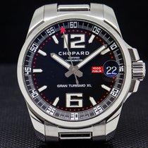 Chopard 158997-3001 Mille Miglia Gran Turismo XL SS (27413)