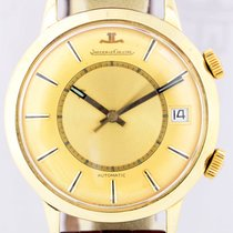 Jaeger-LeCoultre Memovox Vintage pre-owned