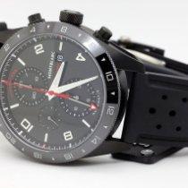 Montblanc 116101 Steel Timewalker 43mm new