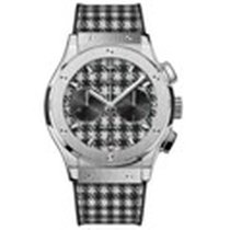 Hublot Classic Fusion Chronograph Italy Independent Pieds