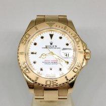 Rolex Yacht-Master 16628 GOLD