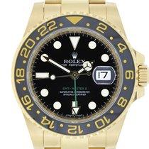Rolex GMT-Master II 116718 FULL SETT LIKE NEW