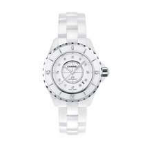 Chanel J12 new Automatic Watch with original box and original papers H1629