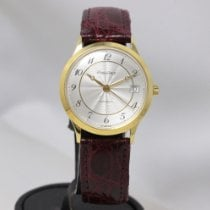 Philip Watch Automatic Since 1858 18 kt gold