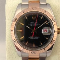Rolex Datejust Turn-O-Graph steel/rose gold ( LC 100 )