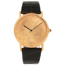 d46bc35077d3 Corum Coin Watch - all prices for Corum Coin Watch watches on Chrono24