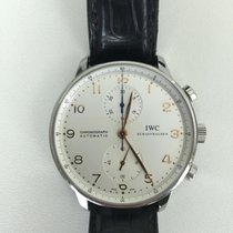IWC Steel 41mm Automatic IW371401 pre-owned Australia, Mount Claremont