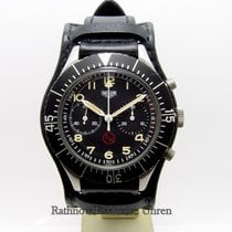 Heuer 1550 SG 1974 pre-owned