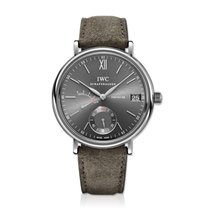 IWC Portofino Hand-Wound new 2020 Automatic Watch with original box and original papers IW510115