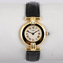 Cartier 24mm Automatic pre-owned