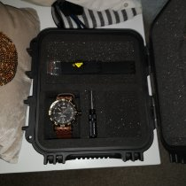 Vostok Automatic pre-owned