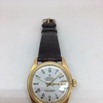 Rolex Oro giallo 31mm Automatico 6824 usato Italia, roma