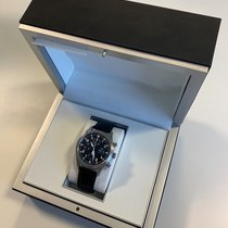 IWC Pilot Chronograph IW371701 2011 pre-owned