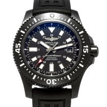 Breitling Superocean 44 44mm Black United States of America, Texas, Houston