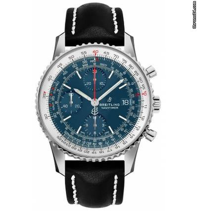 Breitling Navitimer Heritage A13324121C1X1 2021 new