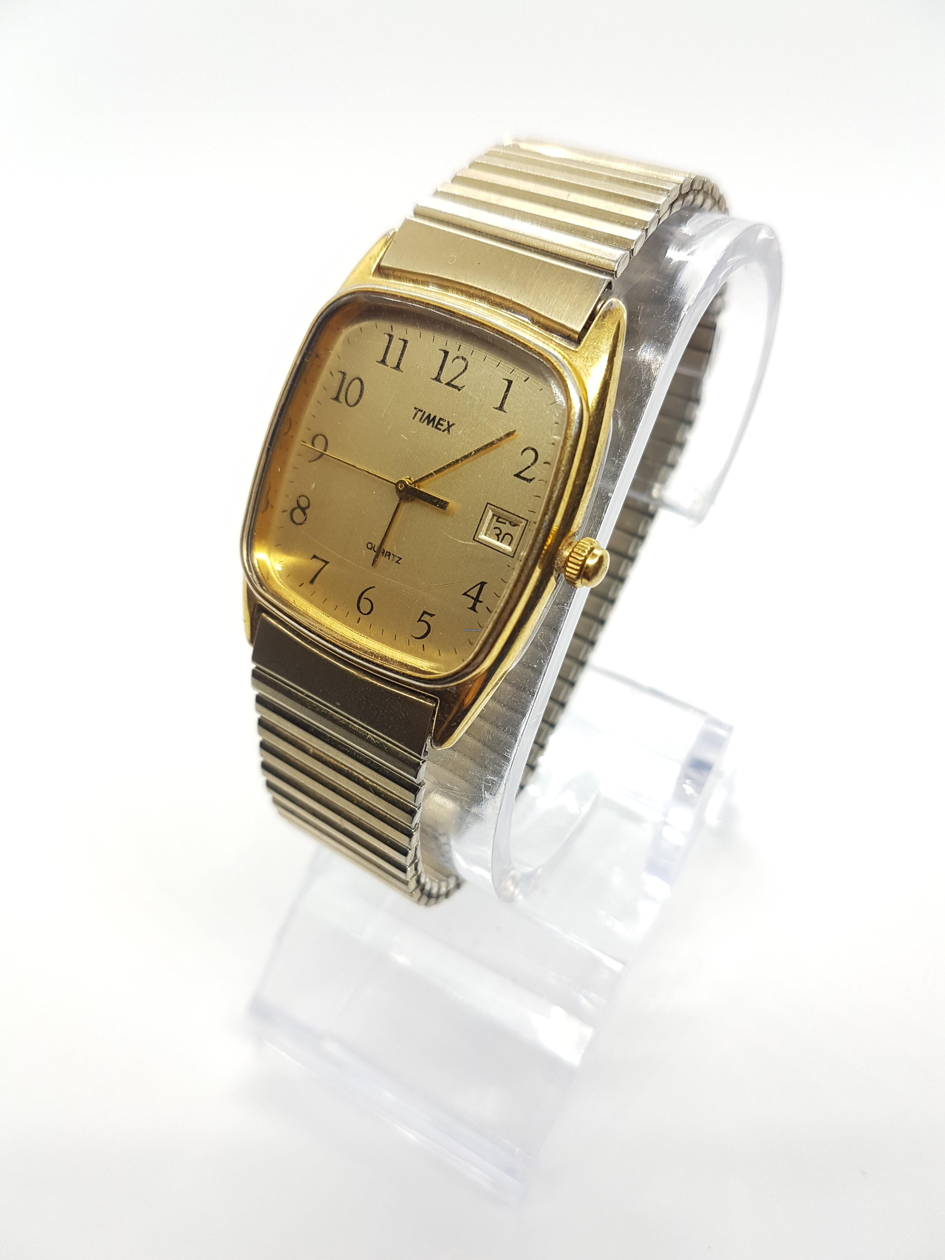 dating een Timex horloge
