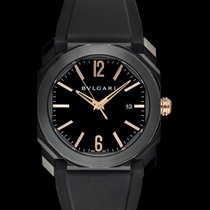 Bulgari Octo 102581 new
