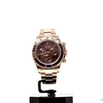 Rolex Rose gold 40mm Automatic 116505 new