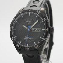 Tissot Staal 42mm Automatisch T100.430.37.201.00 nieuw