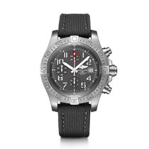 Breitling Avenger Bandit E13383101M2W1 neu