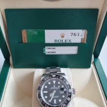 Rolex GMT-Master II 116710LN 2015 usados