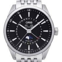Oris Artix Complication 01 915 7643 4054-07 8 21 80 2019 new