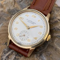 Girard Perregaux Sea Hawk 5968 1950 pre-owned