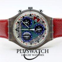 Swatch SCM401 gebraucht