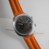 Omega Genève Steel 35mm Grey