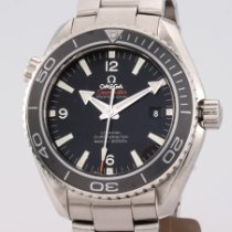 Omega Seamaster Planet Ocean 232.30.46.21.01.001 Very good Steel Automatic