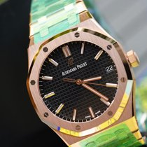 Audemars Piguet Royal Oak Selfwinding 15500OR.OO.1220OR.01 2019 new