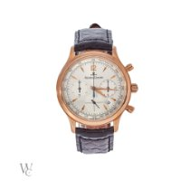 Jaeger-LeCoultre Master Control 145.2.31 2007 occasion