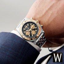 Breitling Chronomat 44 CB0110121B1C1 2020 new