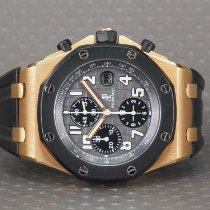 Audemars Piguet 25940OK.OO.D002CA.01 Or rose 2007 Royal Oak Offshore Chronograph 42mm occasion