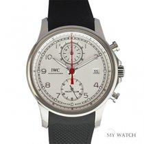 IWC Portugieser Yacht Club Chronograph(NEW)