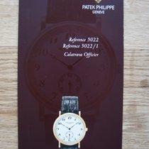 Patek Philippe pre-owned