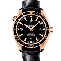 Omega Seamaster Planet Ocean 42mm Men's Watch