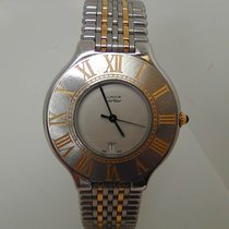 Cartier 901158458 pre-owned