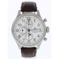 Ernst Benz GC10332 Chronolunar Automatic Chronograph